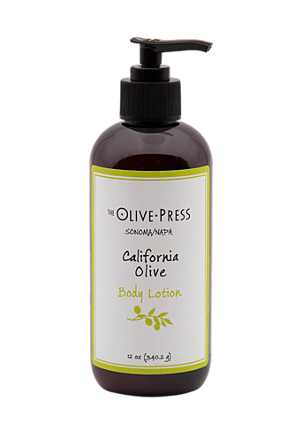 California Olive Body Lotion
