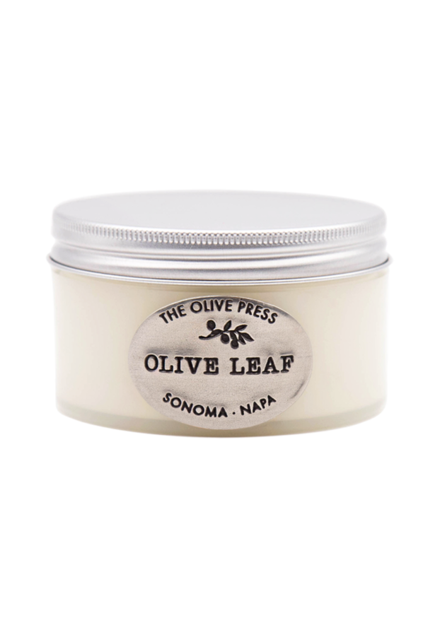 Luxury Olive Leaf Body Butter